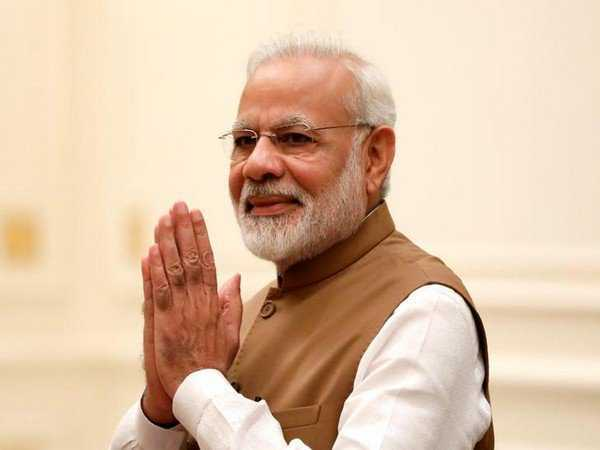 Neighbourhood first for second-time PM Modi