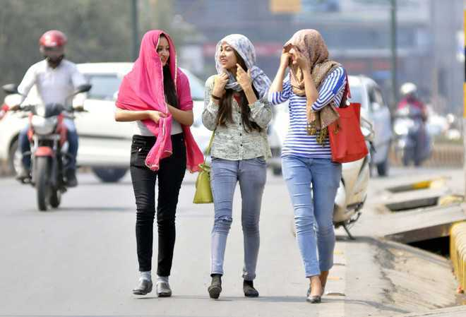 As monsoon awaits fresh push, maximum temperatures to rise by 2-3°C: IMD