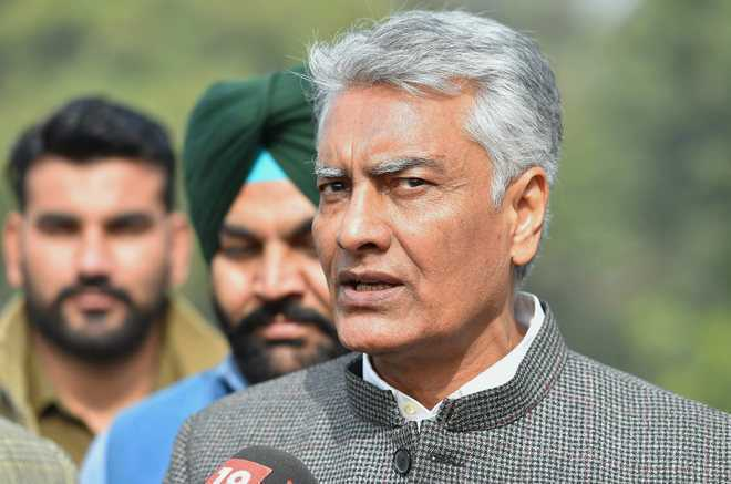 Days after his Gurdaspur defeat, Punjab Congress chief sends resignation