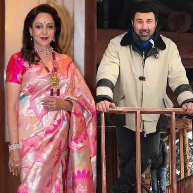 actor-sunny-deol-attacked-on-step-mother-hema-malini-with-knife-know-details