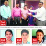 74.5% clear Class XII, best result in 5 yrs