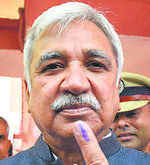 EC members not meant to be clones: CEC on Lavasa's letter