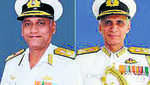 MoD rejects Bimal Verma's petition challenging appointment of Navy Chief