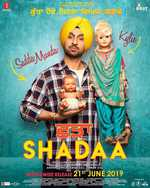 'Shadaa' trailer: Diljit Dosanjh, Neeru Bajwa's rom-com is a laughing riot