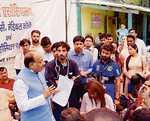 Hindu Rao doctors call off strike