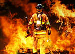 Female firefighters more likely to suffer from PTSD