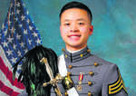 Parents of US cadet can use his sperm for surrogate birth