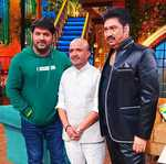 'The Kapil Sharma Show': Kumar Sanu revealed his dad once slapped him for singing