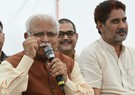 Only Rohtak stands in way of BJP's clean sweep in Haryana
