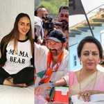 Esha Deol congratulates mother Hema Malini, half-brother Sunny Deol for LS elections wins