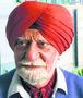 Lt-Gen Harwant Singh