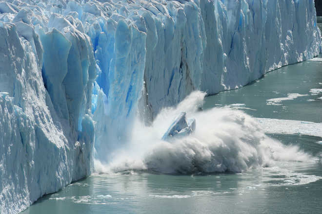 Asia's glaciers prevent water shortage during droughts