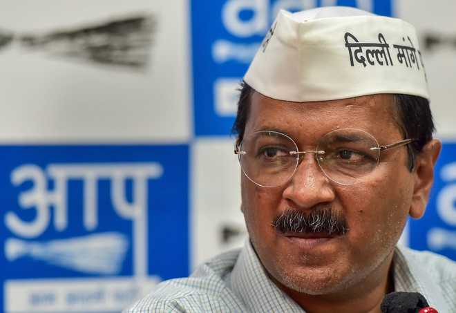 Delhi govt plans to make metro, bus travels free for women: Kejriwal