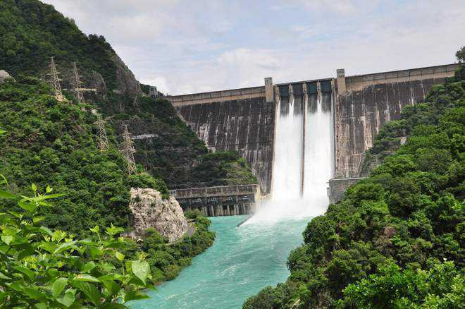 Dams filled, may offset weak monsoon