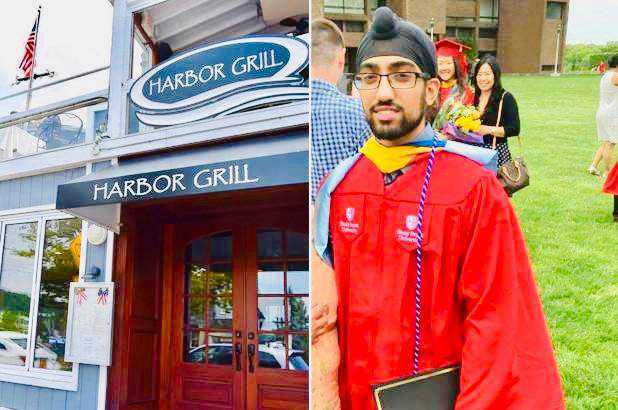 Sikh denied entry to restaurant in US for wearing turban, says 'hurt'