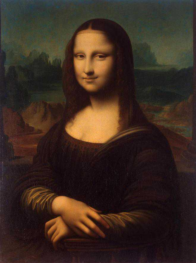 Mona Lisa's smile not genuine: Study