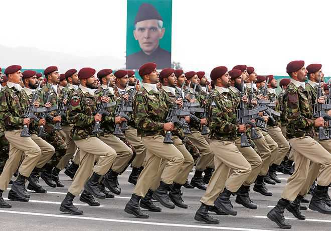 How Pak army uses media to spin narrative