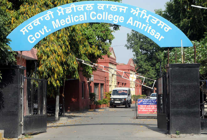 Only Punjab domicile students eligible for MBBS admission in state