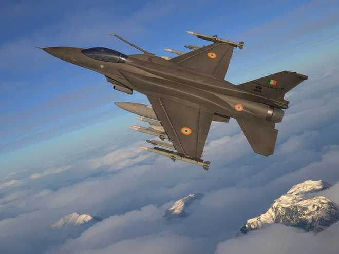 US firm to make F-21 in India