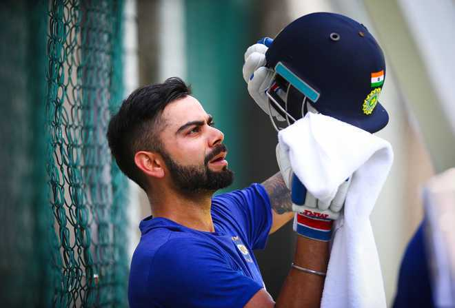 Kohli Fined Rs 500 For Washing Car With Drinking Water The