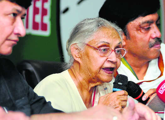 Don't bill power consumers for six months: Sheila