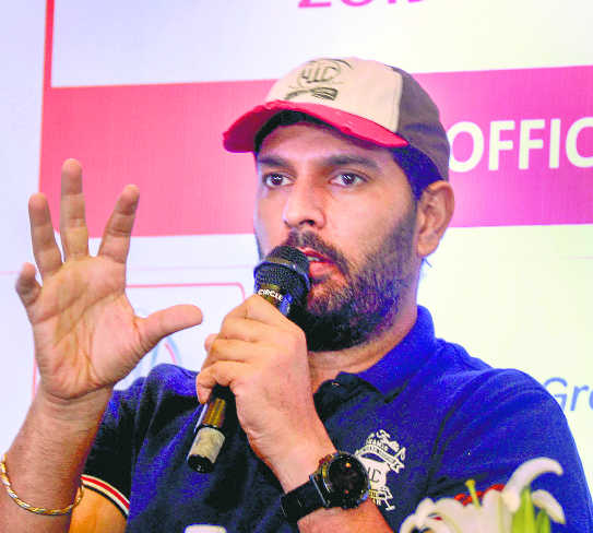 Yuvraj Singh may call it a day
