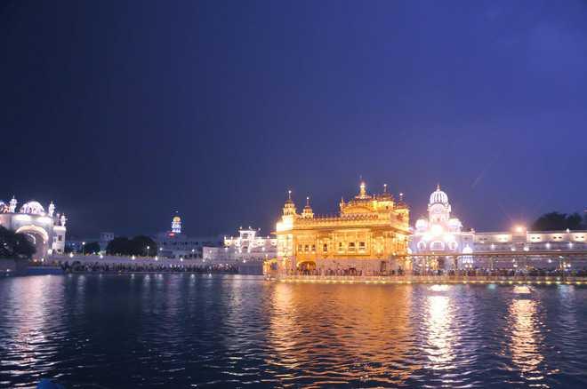 Abductions make Golden Temple authorities worried