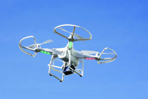 US armed drones to boost India's prowess