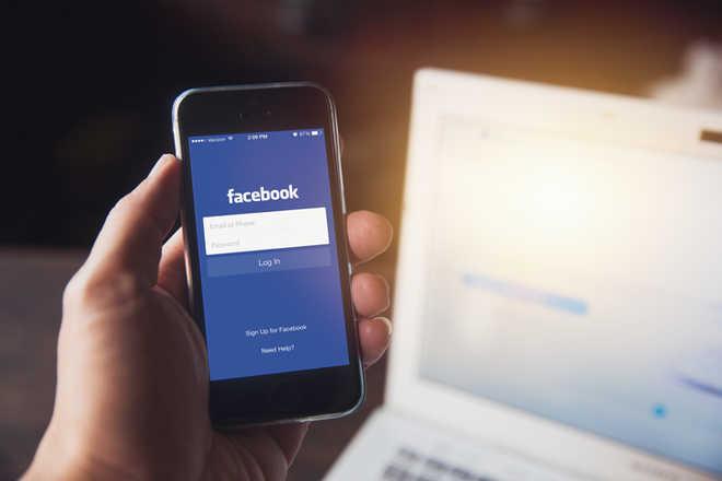 Imprisoned by social media