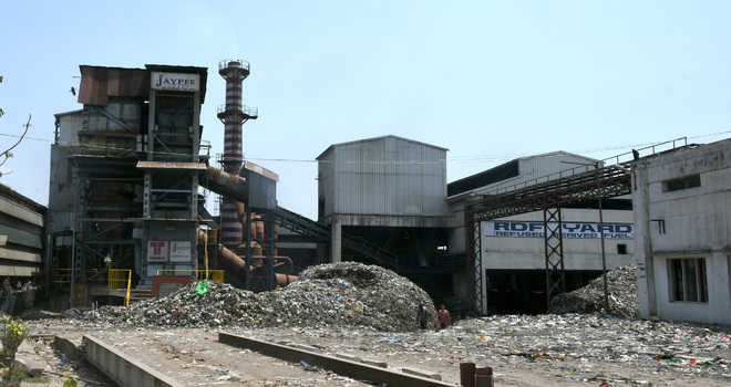 JP's effluent plant not up to mark: CPCC
