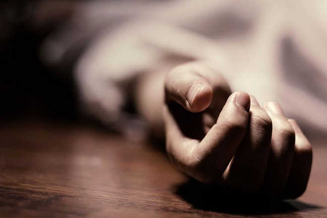 Labourer found dead in Ind Area