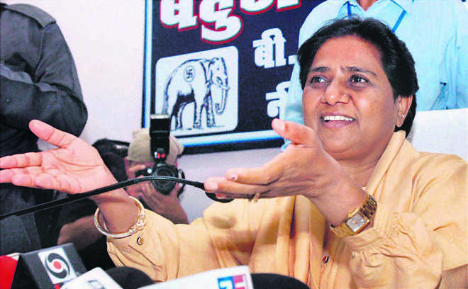What lies ahead for Mayawati