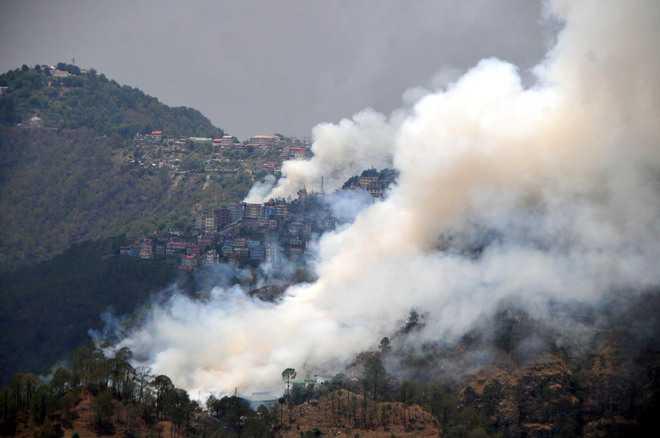 Shimla air gets worse