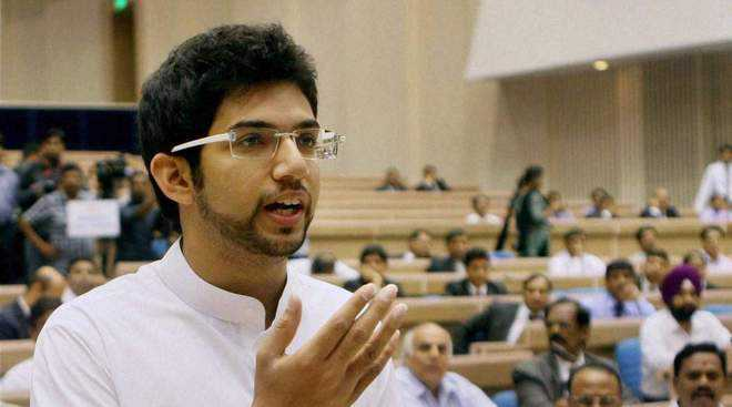 Aaditya Thackeray may enter poll fray and bid for CM's post