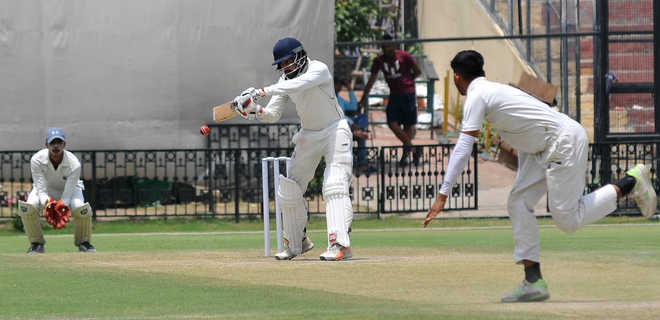 City boys hold edge over Ludhiana