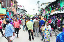 Post threat, Shillong Sikhs' life turns into a saga of trouble