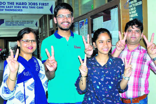AIIMS entrance: Patiala lad first in SC category