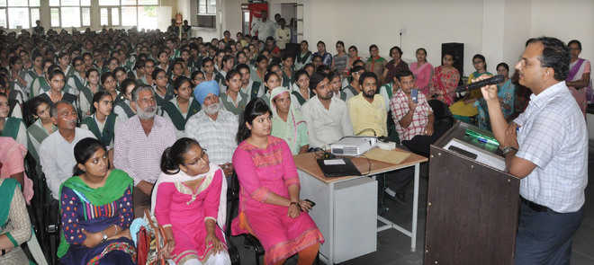 2nd phase of counselling concludes