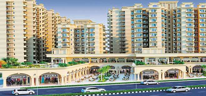 New phases launched at Joyville, Gurugram