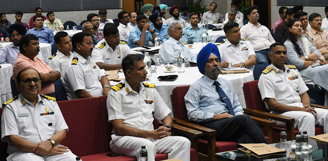 Navy reaches out to north for aircraft spare parts