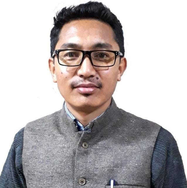 Namgyal quits as Leh CEC