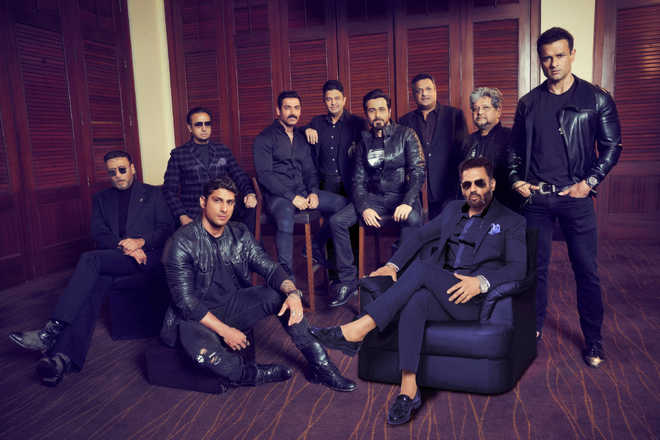 Meet the grand cast of Mumbai Saga