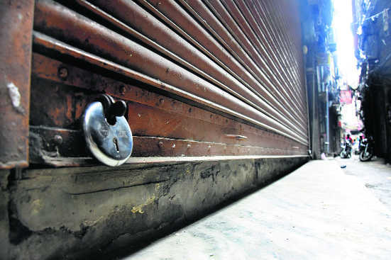 Fatehgarh Sahib medicos strike work too
