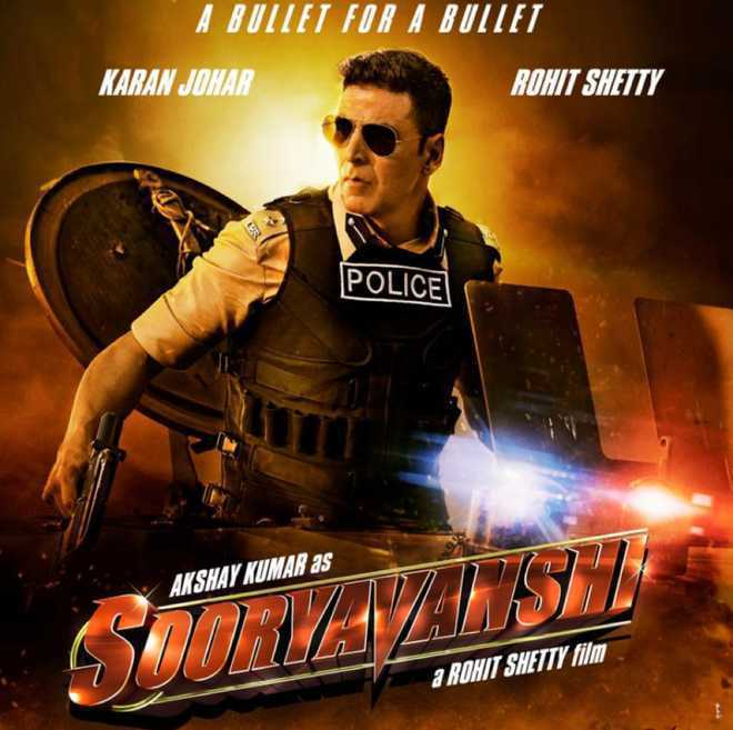 Akshay Kumar faces flak for 'Sooryavanshi's' changed release date, asks fans to not spread negativity