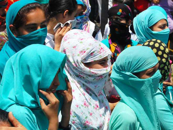 No respite from heatwave in Punjab, Haryana