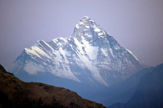 Bodies of mountaineers sink deeper in snow with fresh avalanches