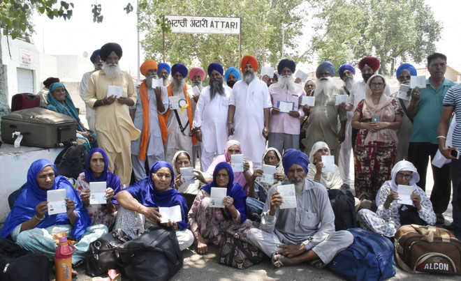 Protest against India's disrespect for religious rituals