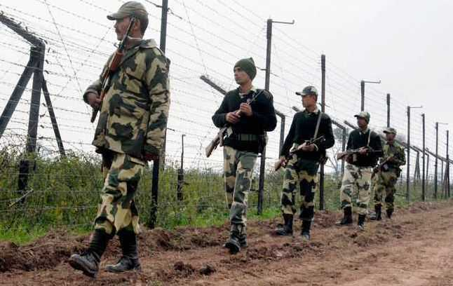 To revamp training module, BSF contacts mgmt institutes
