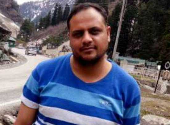 SHO injured in Anantnag terror attack dies at AIIMS