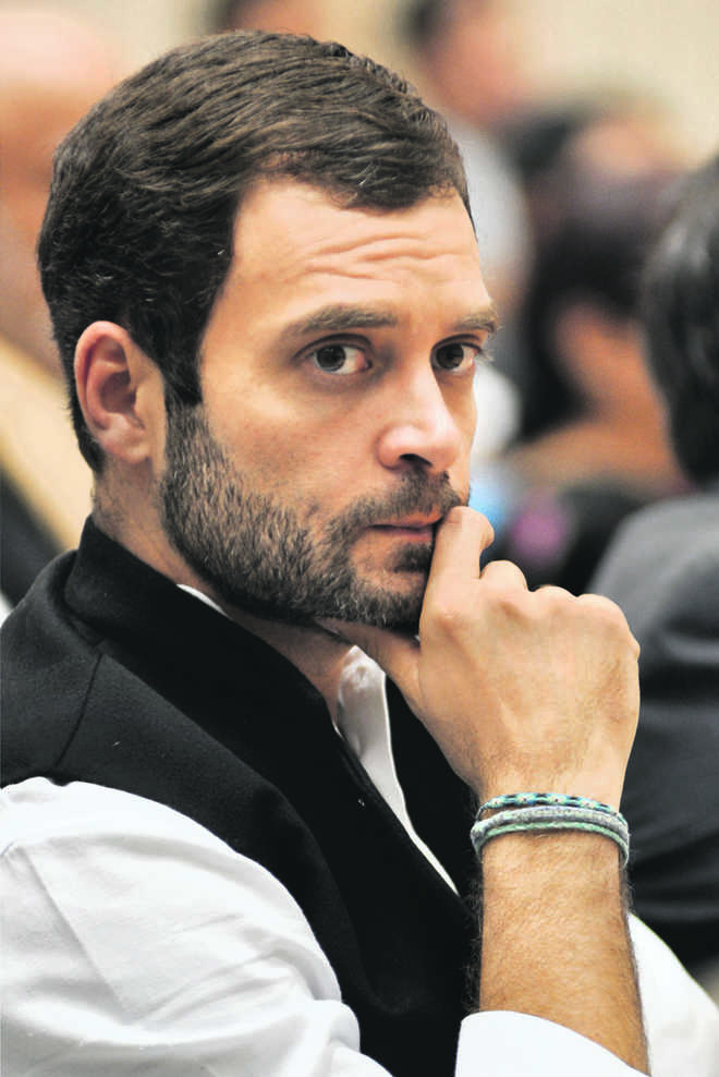 Session from today, Cong yet to name House leader